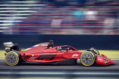 Formula 1'de 2020 için yapılan deği...