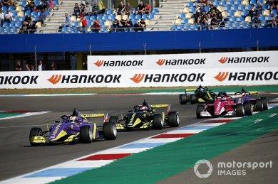 W Series, Amerika ve Meksika GP'de F1'in destek yarışı olacak