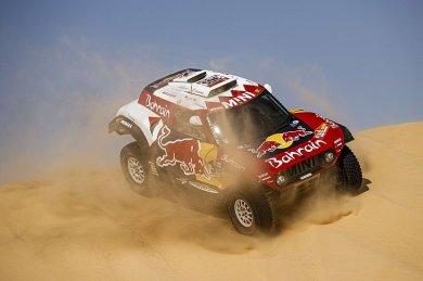 2020 Dakar, 11. etap: Son etap öncesinde Sainz'ın liderliği sürüyor