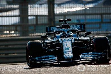 Mercedes, 2020 aracını 14 Şubat'ta tanıtacak