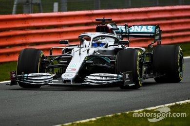 Ön bakış: 2020 F1 sezon öncesi test...