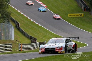 Audi, DTM'den çekiliyor mu?...