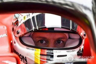 Ferrari ve Vettel, yeni sözleşme ko...