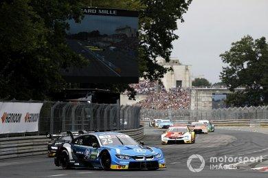 Norisring'in iptali sonrası 2020 DTM sezonu Spa'da başlayacak