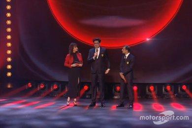 """Ferrari: """"Sainz ve Leclerc'ten hangisinin 'birinci pilot' olduğu pist üstünde belli olacak"""""""