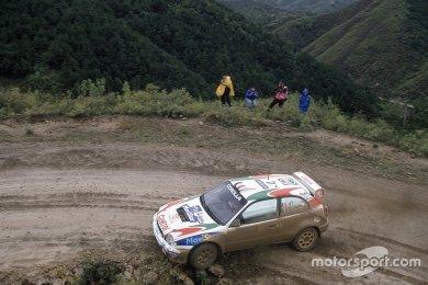 WRC, Amerika ve Çin'e geri dönmek istiyor