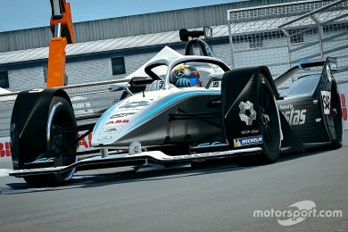 Formula E Race at Home Challenge: W...