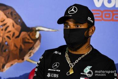 Hamilton, Mercedes'in dayanıklılık sorunlarını çözeceğinden emin