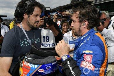 Alonso-Renault anlaşması gelecek hafta açıklanabilir