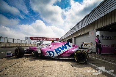 2020 Avusturya GP hafta sonu boyunca DAS ve Racing Point - Mercedes benzerliği sorgulanacak