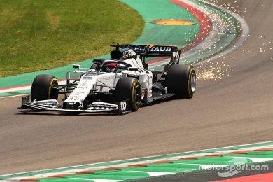 """Kvyat: """"Imola testi, F1'in yarış pistlerinde yanlış yön izlediğini gösterdi"""""""