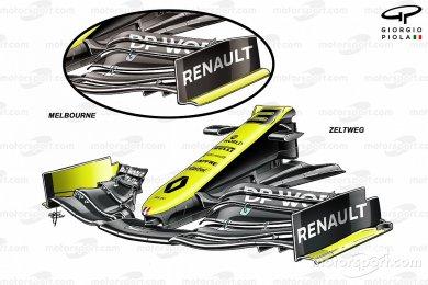 Renault'nun 2020 Avusturya'ya getirdiği üçlü güncelleme