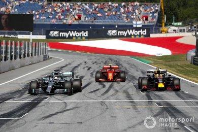 2020 Avusturya GP pole derecesi, tarihin en hızlılarından olabilir