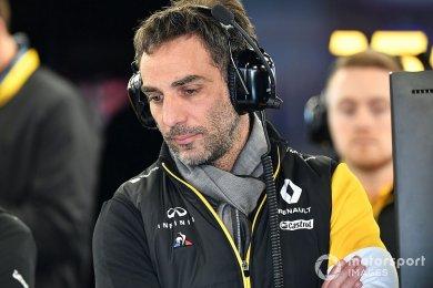 """Renault: """"Tek bir pozitif test, tüm takımın yarışı kaçırmasına neden olabilir"""""""