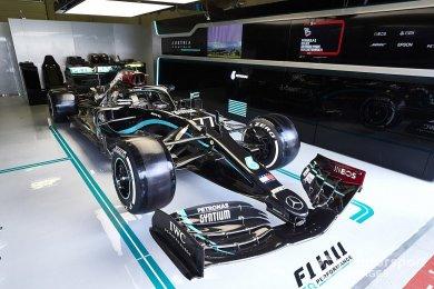 Red Bull, Mercedes'in Avusturya'da kullandığı DAS sistemi hakkında açıklama isteyecek!