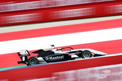 2020 Red Bull Ring F3: ART sürücüsü Fernandez pole pozisyonunu kazandı