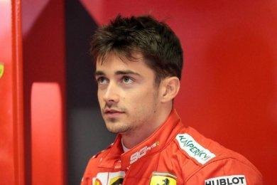 Leclerc: 'Ferrari gerçekçi olmalı'...