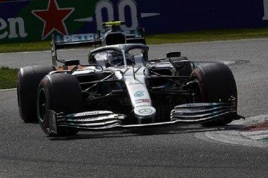 "Bottas, F1 seviyesinden ""uzakta"" ol..."