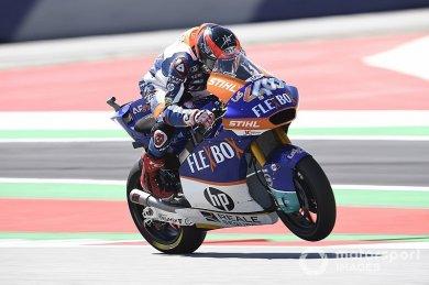 2019 Misano Moto2: Son tur mücadele...