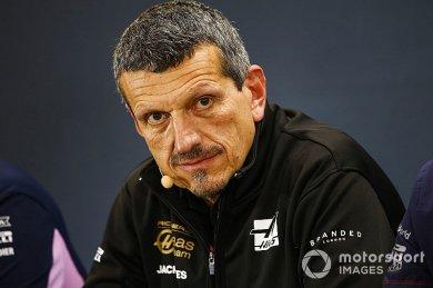"""Steiner: """"Haas'ın sıkıntıları beni ..."""