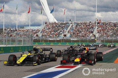 F1, 2020'de sıralama yarışı fikrini bu hafta oylayacak