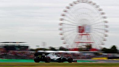 Grand Prix raporu: 2019 Japonya