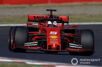 """Vettel: """"Ferrari daha fazla değil, daha iyi çalışmalı"""""""