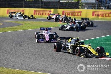 Renault, büyük takımların 2021 F1 kurallarını sabote etmeyeceğinden emin