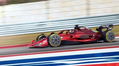"""Ferrari 2021 F1 kurallarını """"iyi bi..."""