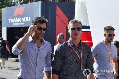 "Coulthard: ""Kazada hatalı olan tara..."