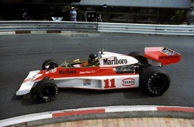 McLaren şampiyonlukları ve McLaren ...