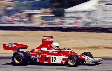 Ferrari tarihinin en uzun soluklu a...