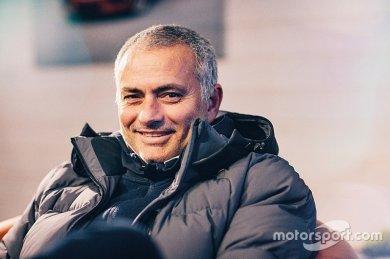 Jose Mourinho'dan Lauda yorumu: O k...