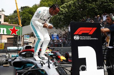 Hamilton: Pole pozisyonu için her z...