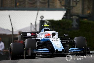 Kubica, Williams'ın neden ilk önce ...