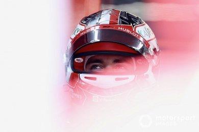 Leclerc: Red Bull Ring, Ferrari'ye ...