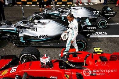 Hamilton: 2021 F1 kural değişiklikl...