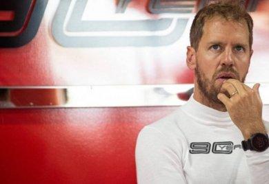 Brundle Vettel'in 'yargılama ve reaksiyon gösterme' yetisini kaybettiğine inanıyor