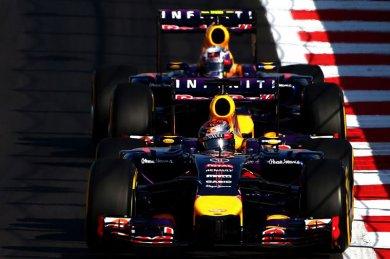 Vettel sorunlarının 2014'tekinden farklı olduğunda ısrarcı