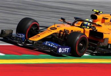 Seidl: McLaren bağımsız kalacak