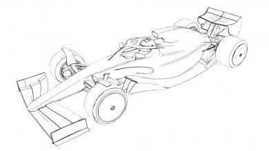 F1 2021'de yer etkisi kullanmaya karar verdi