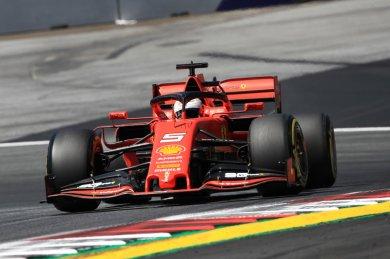 Binotto: Ferrari hızıyla hayal kırıklığı yaşamalı
