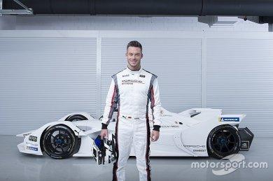 Lotterer, Techeetah'tan ayrılıp yeni Porsche takımına katılıyor