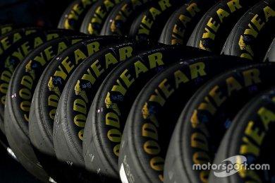 Goodyear, Le Mans 24 Saat ve FIA Dünya Dayanıklılık Şampiyonası'na geri dönüyor