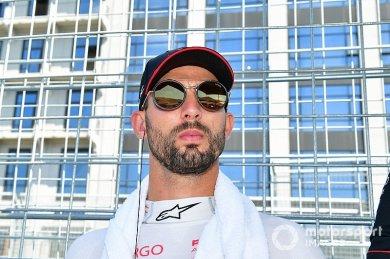 Lopez, Audi'nin Spa 24 Saat kadrosu...