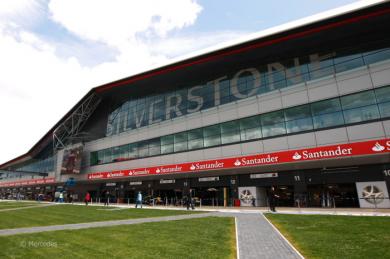 2019 Britanya GP'si analizi (sert e...