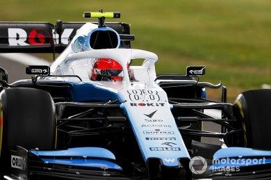 Kubica: Williams'ın zamana ihtiyacı...