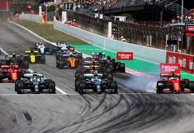 Verstappen daha hızlı yarışlar için...