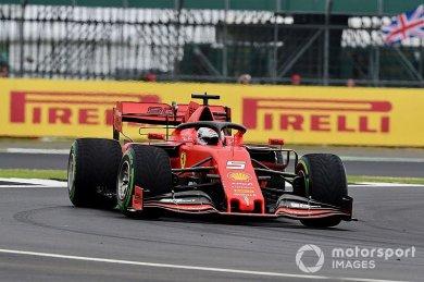 Marko: Vettel takım değiştirmeli...