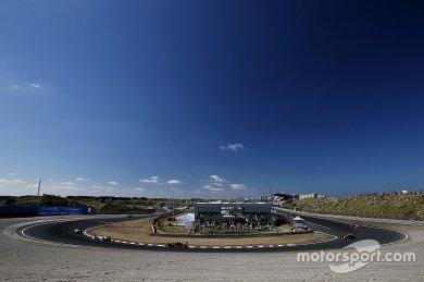 Zandvoort, F1 yarışı için 4 milyon ...